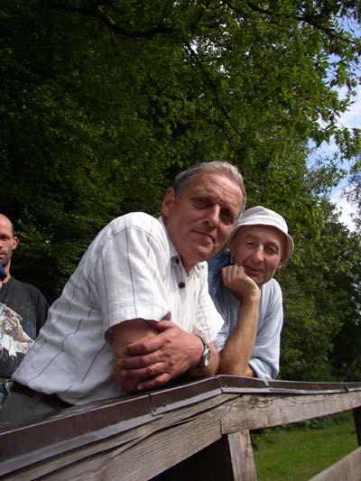 Paul und Mane, Schrottenbaummühle