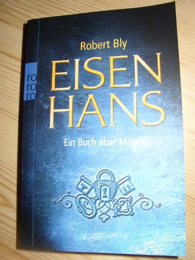 """""""Eisenhans"""""""